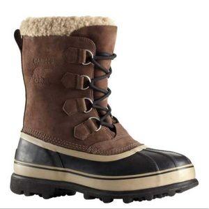 Sorel Caribou Bruno Waterproof Boots